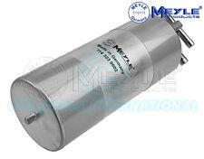 Meyle Filtro de combustible, en línea Filtro 114 323 0002