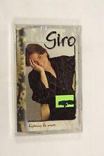 Historias De Amor by Giro (Jan 28, 1997) (Audio Cassette)