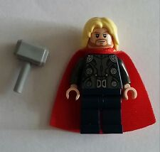 LEGO® Marvel Super Heroes  Figur  Thor mit Hammer & Umhang  Neu Neuware Avengers