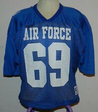 Air Force Academy Falcons Game Worn/Used Football Jersey Size L Champion