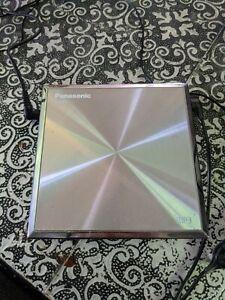 Panasonic SL-J900 Square Portable CD Player
