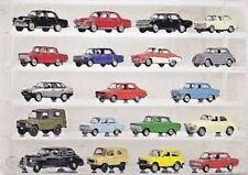 LEGENDARY CARS SCEGLI DAL MENU A TENDINA