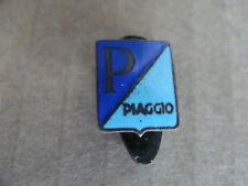 Spilla da asola pins Piaggio Vespa originale epoca faro basso old emblem