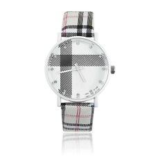 New Fashion Women's Casio Sub-brand Sport Leather Band Analog Quartz Wrist Watch