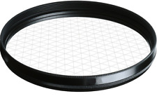 Bower FT52C6 52mm Specialty 6x cross HD filter f Canon Nikon Sony Olympus Camera