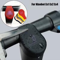 de protection de tableau de bord Gaine de silicone For Ninebot Es1 Es2 Es4