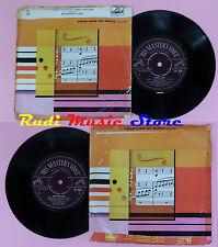 LP 45 7'' BENIAMINO GIGLI Santa lucia  Caro mio ben gt.britain 7P 303 cd mc dvd