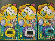 1 Gigapet Nanopet Giga Nano Dinkie Dino Pet Tamagotchi Available in 3 colors!