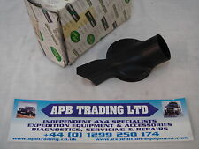 RANGE ROVER CLASSIC - GENUINE LR AIR DUCT CONNECTOR (NewOldStock) - MUC2571