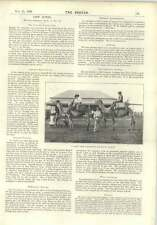 1896 Camels Start From Coolgardie For Mount Darlot
