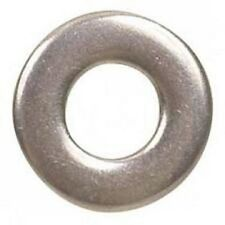 Stainless Steel A2 Flat Washer M6 pack of 25