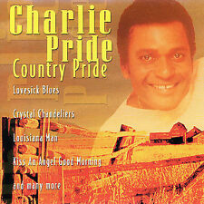 Charley pride music cds dvds ebay country pride by charley pride cd sep 2004 solo mozeypictures Images