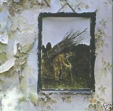 LED ZEPPELIN - IV MINI REPLICA CD