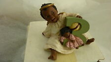 All God'S Children Anna Signed #3 Baby 00006000  Rear