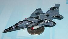 MICRO MACHINES Aircraft Mirage F1 # 2