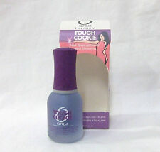 ORLY Nail Treatment Strengthener TOUGH COOKIE  - Dry,Brittle .6oz/18ml