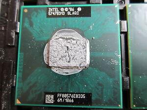 SLAQC - Intel Core 2 Duo Mobile CPU E8335