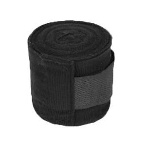 Boxing Hand Wraps MMA Wrist Protection Bandages For Child Teenager 2.5m Cotton