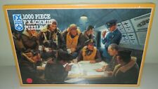 After The Mission, Fx Schmid Puzzle, 1000 piece. New/Sealed.
