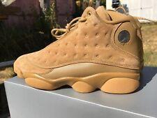 NEW Nike Air Jordan Wheat 13 XIII 414571-705 Size 10.5 basketball shoes
