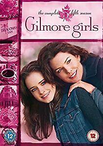 Gilmore Girls - Season 5 [DVD] [2010], , Used; Good DVD