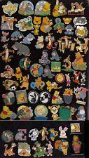 #07 Disney Pin Pins ,Walt Disney World AUSSUCHEN: WINNIE POOH, TIGGER