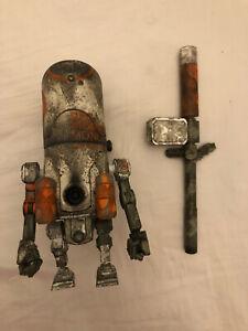 3A ThreeA WWRP Armstrong Monet OG 1/12 Scale World War Robot
