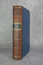 DEHORNE.  JOURNAL DE MÉDECINE MILITAIRE. 1787.