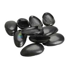 20X Black Plastic Hairdressing Dye Coloring Ear Cover Shield Protector