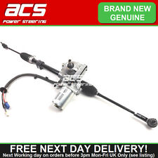 SMART FORFOUR ELECTRIC POWER STEERING RACK / PUMP / MOTOR - BRAND NEW GENUINE
