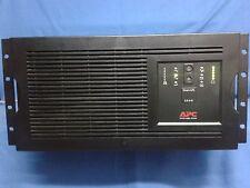 "APC Smart UPS SUA5000RMI5U, 19""-USV, AP9619,  generalüberholt, neue CSB-Akkus!"