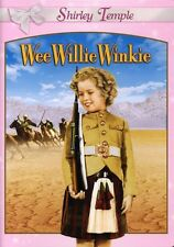 Wee Willie Winkie (2008, DVD NEW)