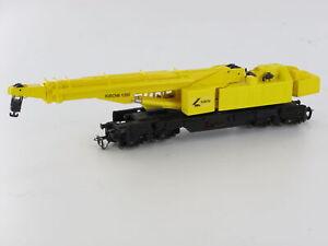RK-Modelle® TT0506 Eisenbahndrehkran Maßstab: 1:120
