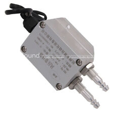 High and low pressure two-hole measurement Wind pressure sensor 4 ~ 20mA