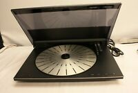 BANG & OLUFSEN BEOGRAM 3000 B&O & MMC4 BEOGRAM STYLUS CARTRIDGE TURNTABLE PLAYER