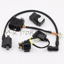 Ignition Coil CDI 150cc 200cc 250cc 300cc Taotao Zongshen Lifan ATV Quad Buggy