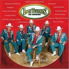 Los Tucanes De Tijuana Puro Amor CD New Sealed