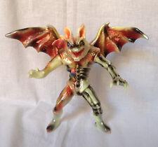 Dream Rocket Koumori Ningen Vampire Bat BLObPUS Painted Sofubi Vinyl Figure