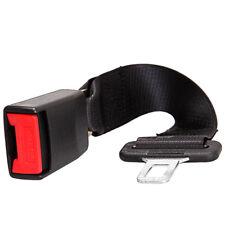 "14"" Universal Auto Car Seat Seatbelt Safety Belt Extender Extension 7/8"" Buckle"