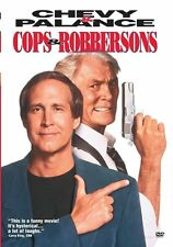 COPS AND ROBBERSONS (1994 Chevy Chase)  -  Region Free DVD - Sealed