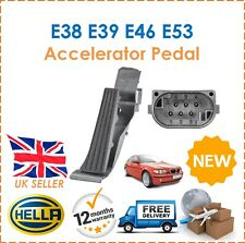 For BMW 3 5 7 X5 E38 E39 E46 E53 Automatic Models HELLA Accelerator Pedal New
