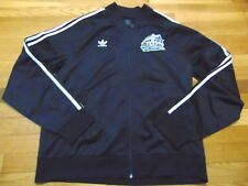 ADIDAS TREFOIL NBA ALL-STAR GAME ORLANDO SUPERSTAR TRACK JACKET SIZE L