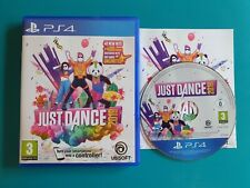 PS4 : just dance 2019