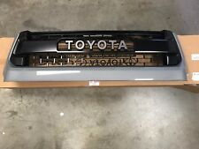 Toyota Tundra 14 15 2016 2017 2018 TRD PRO Cement Gray Grille 53100-0C260-B2 OEM