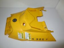 2005 Bombardier Can Am Outlander 400 MAX ATV Yellow Plastic Cover Piece (318/99)