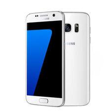 SAMSUNG Galaxy S7 G930FD 32GB Dualsim 4G LTE White + 16GB Microsd Card