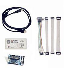 Xilinx Platform USB Download Cable Jtag Programmer FPGA CPLD C-Mod XC2C64A