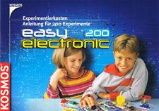 KOSMOS easy electronic
