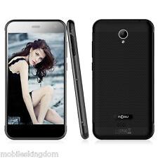 "3GB 32GB Smart Phone 5.0"" Android 6.0 Dual SIM 4G Quad Core Waterproof IP68 GPS"