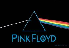 Pink Floyd Dark Side Fabric Poster Flag